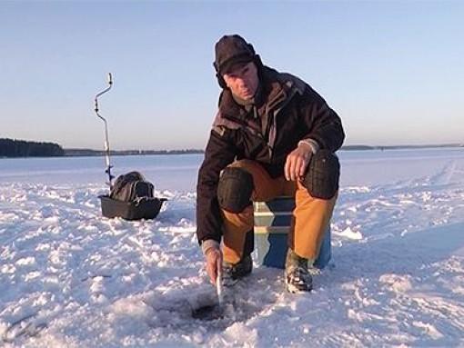 архив передач на рыбалку