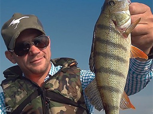ведущие программ про рыбалку