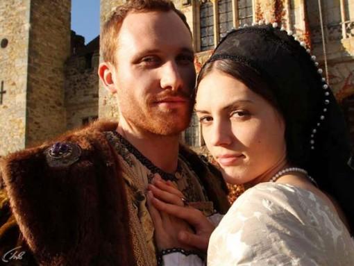 Генрих и анна любовь изменившая историю 2-я серия